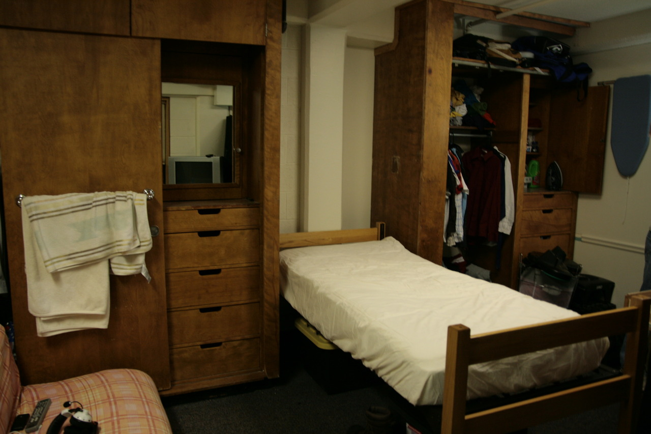 Freshman Five Pictures Rpi Rooms