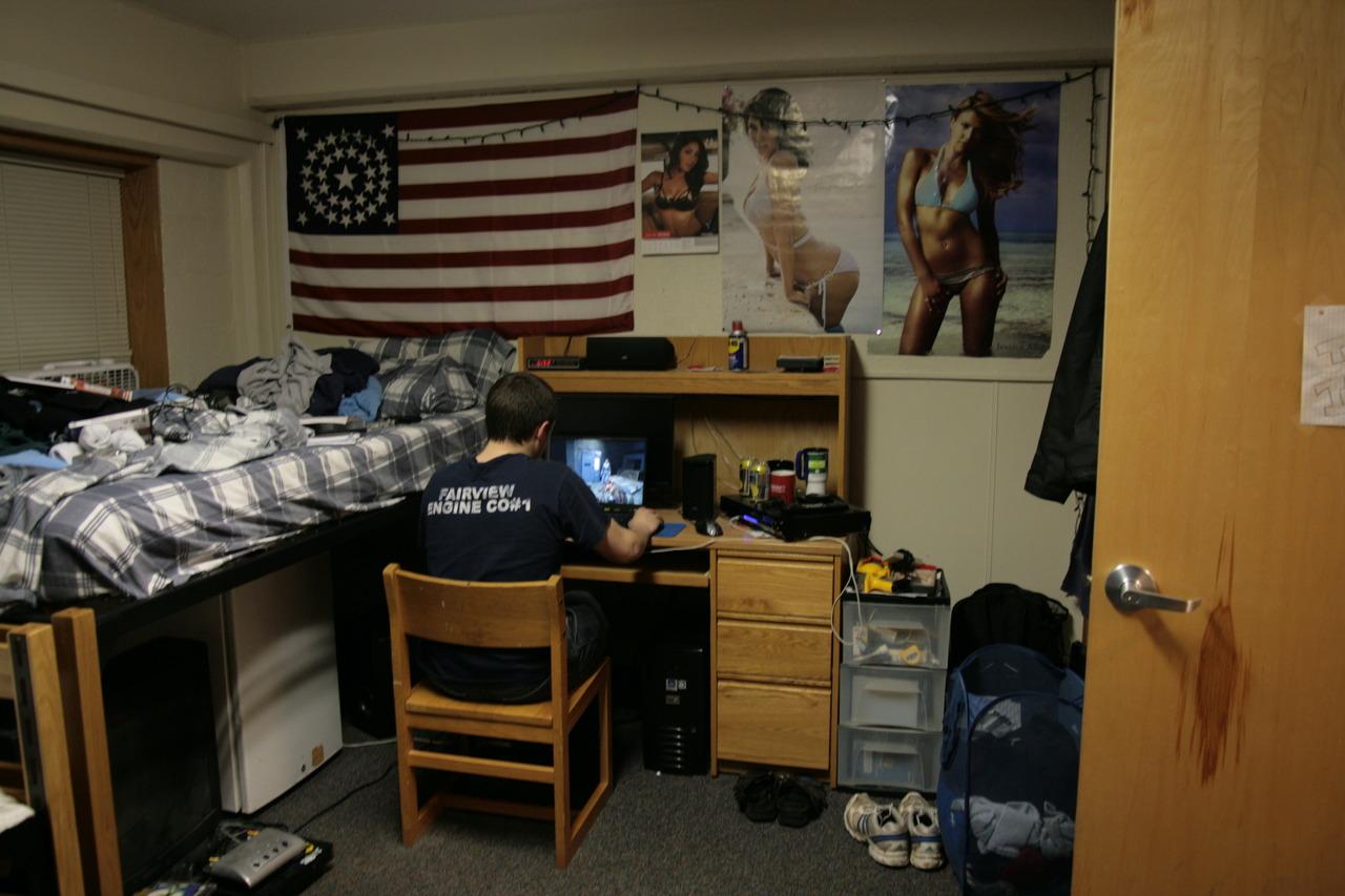 Rpi Freshman Dorm Rooms